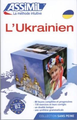 """Afficher """"L' ukrainien"""""""