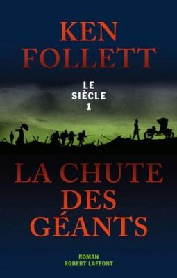 """Afficher """"Le siècle n° 1 La chute des géants"""""""