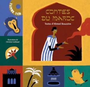 """Afficher """"Contes du Maroc"""""""