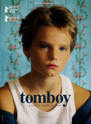 "Afficher ""Tomboy"""