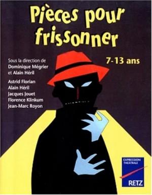 """Afficher """"Pièces pour frissonner"""""""
