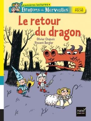 """Afficher """"Dragons et Merveilles Le retour du dragon"""""""