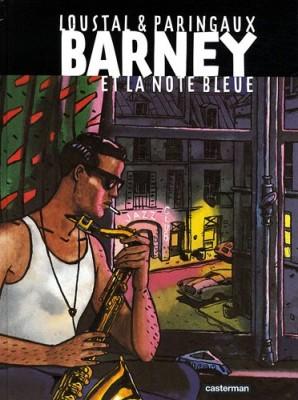 """Afficher """"Barney et la note bleue"""""""