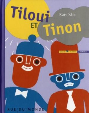 """Afficher """"Tiloui et Tinon"""""""