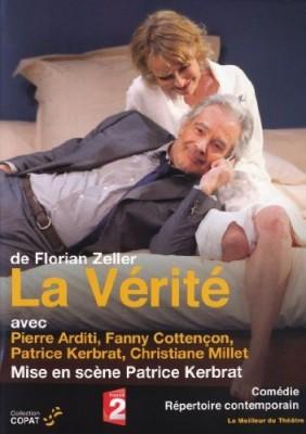 """Afficher """"La Vérité"""""""