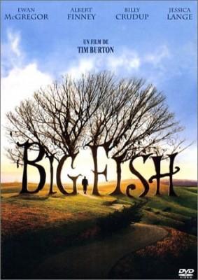 vignette de 'Big fish (Tim Burton)'