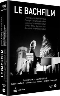 """Afficher """"Bachfilm (Le) - Chronique d'Anna Magdalena Bach"""""""