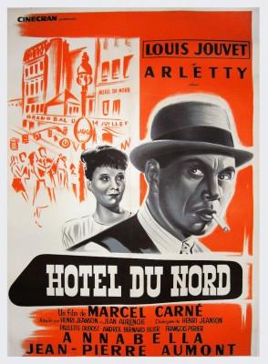 """Afficher """"Hôtel du nord"""""""