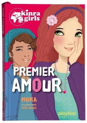 "Afficher ""Kinra girls n° 7 Premier amour"""