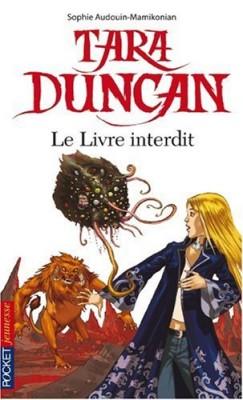 "Afficher ""Tara Duncan n° II Livre interdit (Le)"""
