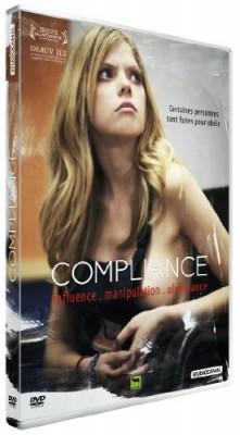 "Afficher ""Compliance"""