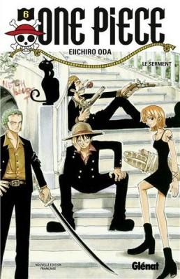 "Afficher ""One Piece n° 6 La grande promesse"""