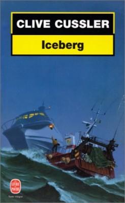 """Afficher """"Le livre de pocheIceberg"""""""