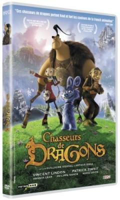 "Afficher ""Chasseurs de dragons"""
