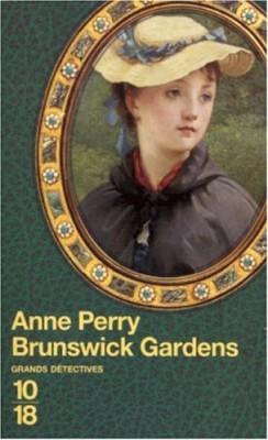 "Afficher ""Grands détectives<br /> Brunswick Gardens"""