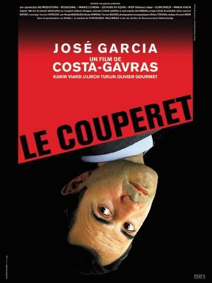 """Afficher """"Le Couperet"""""""