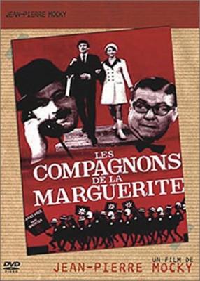 """Afficher """"Les Compagnons de la Marguerite"""""""