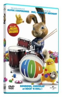 "Afficher ""Hop"""