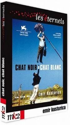 """Afficher """"Chat noir, chat blanc"""""""