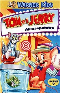"Afficher ""Tom et jerry abracapatatra"""
