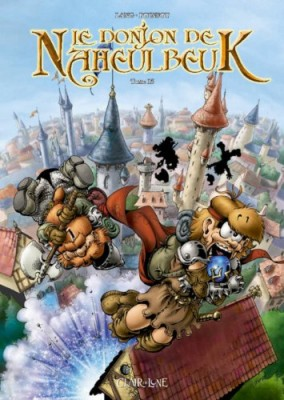 """Afficher """"Le donjon de Naheulbeuk n° 13"""""""