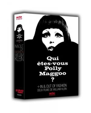 "Afficher ""Qui êtes-vous Polly Maggoo ?"""