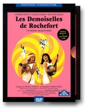 """Afficher """"Les Demoiselles de Rochefort"""""""