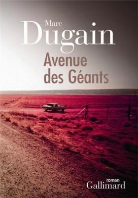 vignette de 'Avenue des géants (Marc Dugain)'