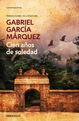 "Afficher ""CIEN ANOS DE SOLEDAD"""