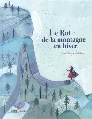 """Afficher """"Le roi de la montagne en hiver"""""""