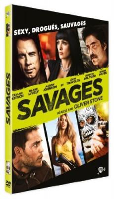 """Afficher """"Savages"""""""