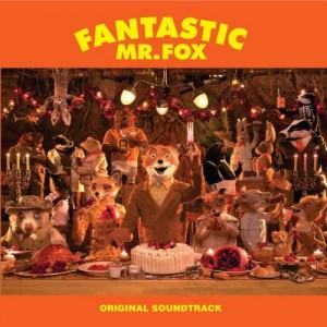 "Afficher ""Fantastic Mr Fox, B.O."""