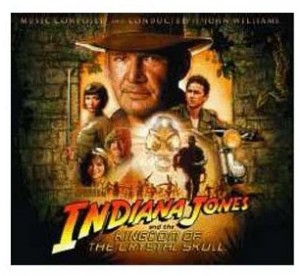 "Afficher ""Indiana Jones and the Kingdom of the crystal skull"""