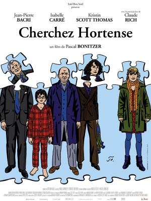 """Afficher """"Cherchez Hortense"""""""