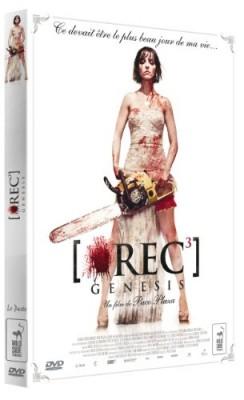 """Afficher """"Rec REC 3 - Genesis"""""""