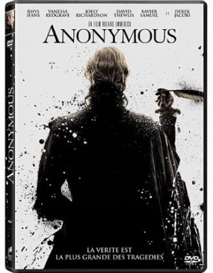 "Afficher ""Anonymous"""