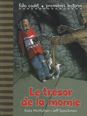 """Afficher """"Le trésor de la momie"""""""