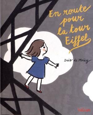 """Afficher """"En route pour la tour Eiffel"""""""