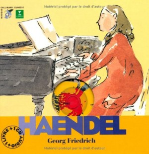 """Afficher """"Georg Friedrich Haendel"""""""