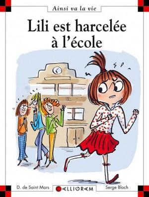 """Afficher """"Max et Lili n° 99Lili est harcelée à l'école"""""""