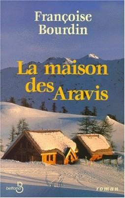 """Afficher """"La maison des Aravis"""""""