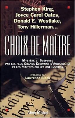 """Afficher """"Choix de maître"""""""