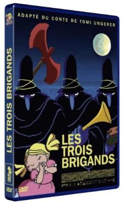 """Afficher """"Trois brigands (Les)"""""""