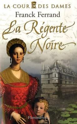 """Afficher """"La cour des dames n° 1 La Régente noire"""""""