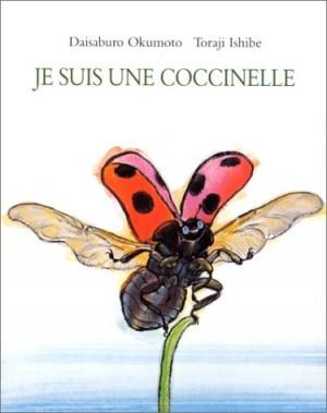 """Afficher """"Je suis une coccinelle"""""""