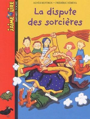 """Afficher """"La dispute des sorcières"""""""