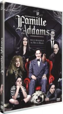 "Afficher ""famille Addams (La)"""