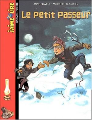 """Afficher """"Le petit passeur"""""""