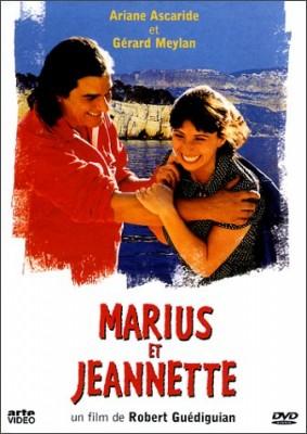 """Afficher """"Marius et jeannette"""""""