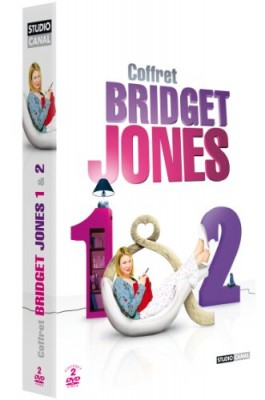 "Afficher ""Bridget Jones : Le journal de Bridget Jones + Bridget Jones 2 : L'âge de raison - Coffret"""